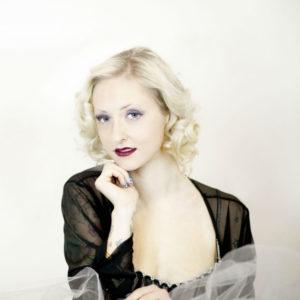 Kim Sleno Portraits - Glamour Portraits