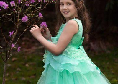 Kim Sleno Princess Portraits