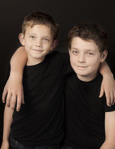 kim sleno portraits family15
