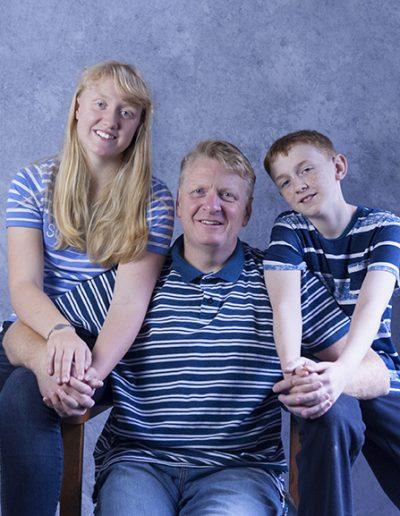 kim sleno portraits family17