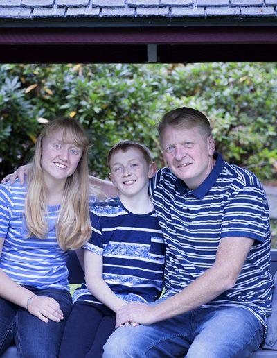 kim sleno portraits family18