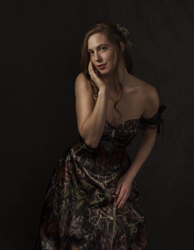 kim sleno portraits glamour 4